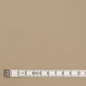 コットン×無地(カーキベージュ)×モールスキン_全6色 サムネイル4