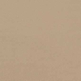 コットン×無地(カーキベージュ)×モールスキン_全6色