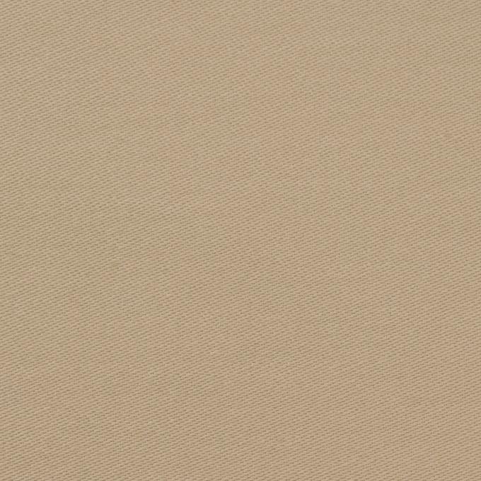 コットン×無地(カーキベージュ)×モールスキン_全6色 イメージ1