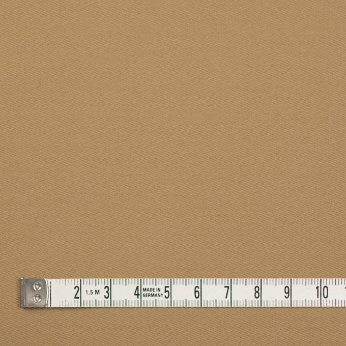 コットン×無地(キャメルベージュ)×モールスキン_全6色 イメージ4