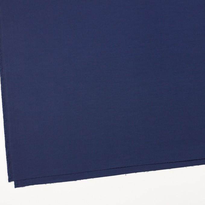 コットン×無地(マリンブルー)×モールスキン_全6色 イメージ2
