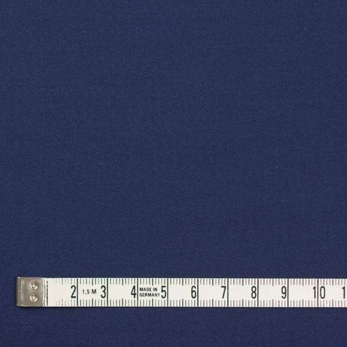 コットン×無地(マリンブルー)×モールスキン_全6色 イメージ4