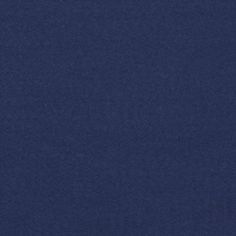 コットン×無地(マリンブルー)×モールスキン_全6色 サムネイル1