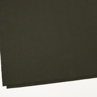 コットン×無地(カーキグリーン)×モールスキン_全6色 サムネイル2