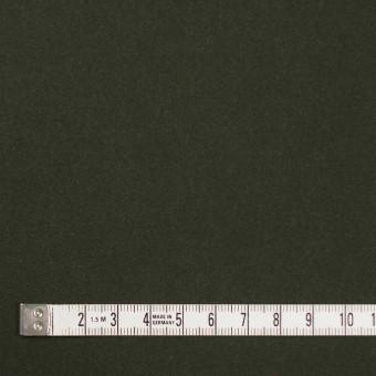 コットン×無地(カーキグリーン)×モールスキン_全6色 サムネイル4