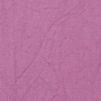 コットン&リネン×無地(モーブ)×キャンバスワッシャー_全15色 サムネイル1