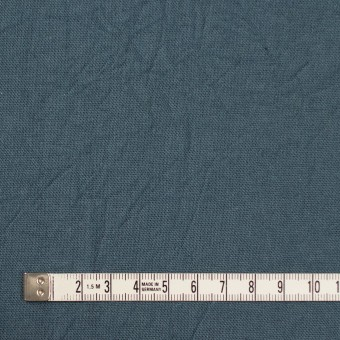 コットン&リネン×無地(スレートグレー)×キャンバスワッシャー_全15色 サムネイル4
