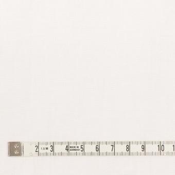 リネン×無地(オフホワイト)×薄キャンバス_全25色 サムネイル4