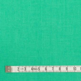 リネン×無地(ミントグリーン)×薄キャンバス_全25色 サムネイル4