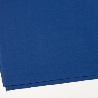 リネン×無地(ロイヤルブルー)×薄キャンバス_全25色 サムネイル2