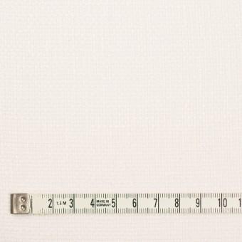 リネン&バンブー混×無地(オフホワイト)×シャンブレーガーゼ_全3色 サムネイル4
