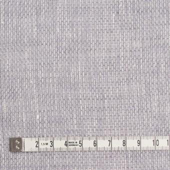 リネン&バンブー混×無地(ラベンダーグレー)×シャンブレーガーゼ_全3色 サムネイル4