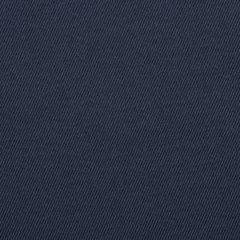 コットン×無地(アイアンネイビー)×チノクロス_全2色 サムネイル1