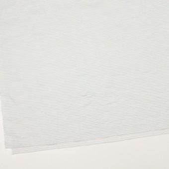 コットン×ボーダー(サックス)×ボイルワッシャー_全2色 サムネイル2