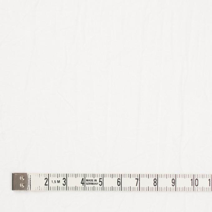 コットン×無地(ホワイト)×キャンブリックワッシャー_全15色 イメージ4