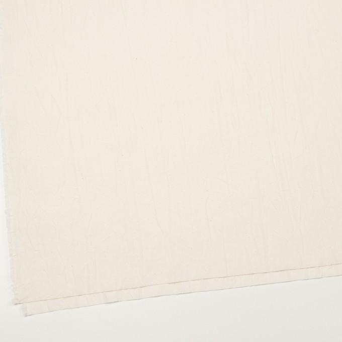 コットン×無地(キナリ)×キャンブリックワッシャー_全15色 イメージ2