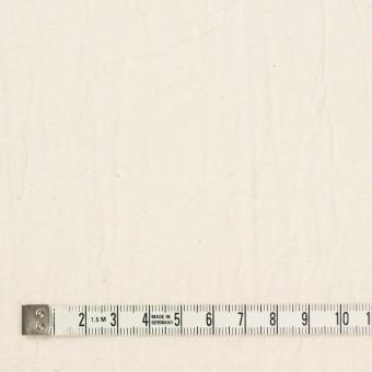コットン×無地(キナリ)×キャンブリックワッシャー_全15色 サムネイル4