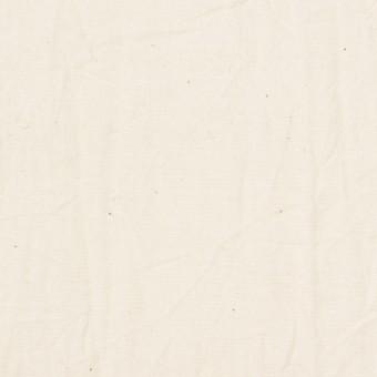 コットン×無地(キナリ)×キャンブリックワッシャー_全15色 サムネイル1