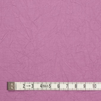 コットン×無地(モーブ)×キャンブリックワッシャー_全15色 サムネイル4