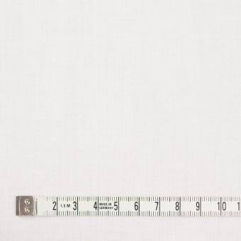 コットン&リネン×無地(ホワイト)×ヘリンボーン_全5色 サムネイル4