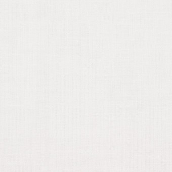 コットン&リネン×無地(ホワイト)×ヘリンボーン_全5色