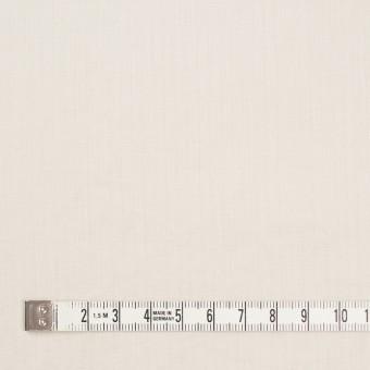 コットン&リネン×無地(アイボリー)×ヘリンボーン_全5色 サムネイル4