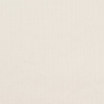 コットン&リネン×無地(アイボリー)×ヘリンボーン_全5色