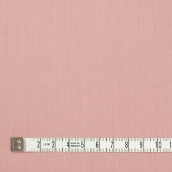 コットン&リネン×無地(スモークピンク)×ヘリンボーン_全5色 サムネイル4