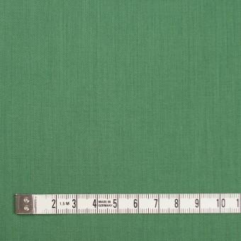 コットン&リネン×無地(グリンピース)×ヘリンボーン_全5色 サムネイル4