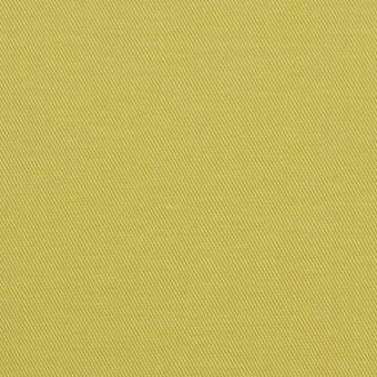 コットン&ポリウレタン×無地(アボカド)×チノクロス・ストレッチ_全4色