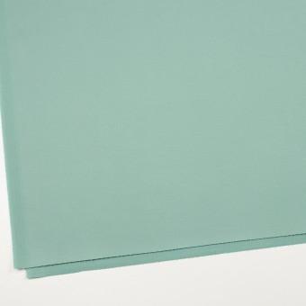コットン&ポリウレタン×無地(アイスグリーン)×チノクロス・ストレッチ_全4色 サムネイル2