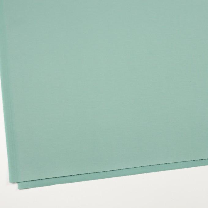 コットン&ポリウレタン×無地(アイスグリーン)×チノクロス・ストレッチ_全4色 イメージ2