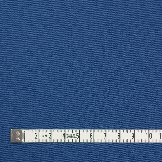 コットン&ポリウレタン×無地(ウインターブルー)×チノクロス・ストレッチ_全4色 イメージ4