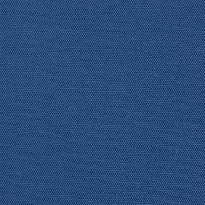 コットン&ポリウレタン×無地(ウインターブルー)×チノクロス・ストレッチ_全4色 イメージ1