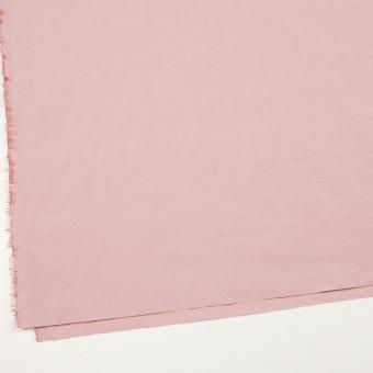 ポリエステル×無地(グレイッシュピンク)×形状記憶シャンブレータフタワッシャー_全10色 サムネイル2