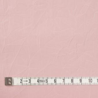 ポリエステル×無地(グレイッシュピンク)×形状記憶シャンブレータフタワッシャー_全10色 サムネイル4