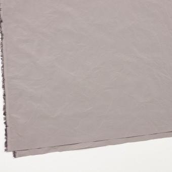 ポリエステル×無地(ベージュグレー)×形状記憶シャンブレータフタワッシャー_全10色 サムネイル2