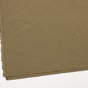 ポリエステル×無地(ローアンバー)×形状記憶シャンブレータフタワッシャー_全10色 サムネイル2