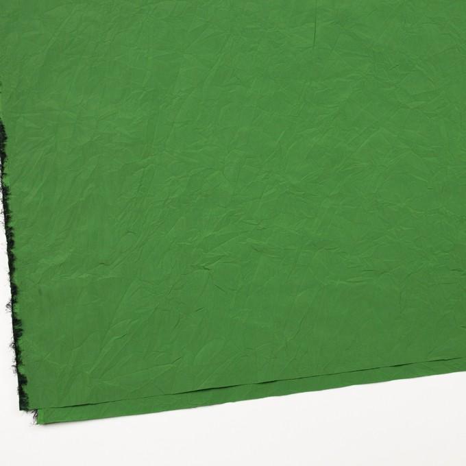 ポリエステル×無地(メドウグリーン)×形状記憶シャンブレータフタワッシャー_全10色 イメージ2