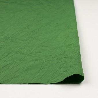 ポリエステル×無地(メドウグリーン)×形状記憶シャンブレータフタワッシャー_全10色 サムネイル3