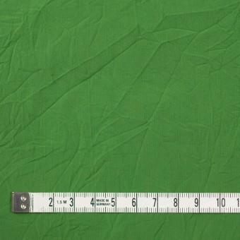ポリエステル×無地(メドウグリーン)×形状記憶シャンブレータフタワッシャー_全10色 サムネイル4