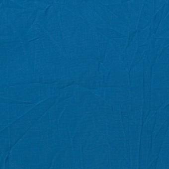 ポリエステル×無地(エジプシャンブルー)×形状記憶シャンブレータフタワッシャー_全10色 サムネイル1