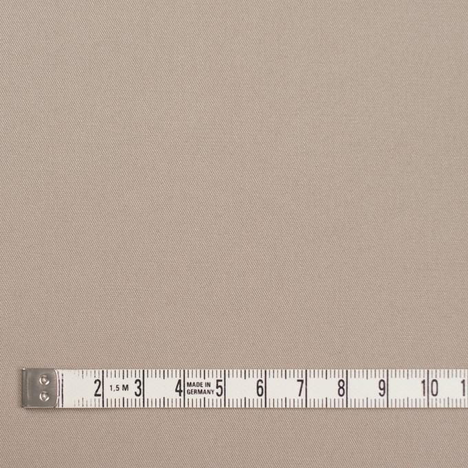 コットン×無地(スモークベージュ)×チノクロス_全4色 イメージ4
