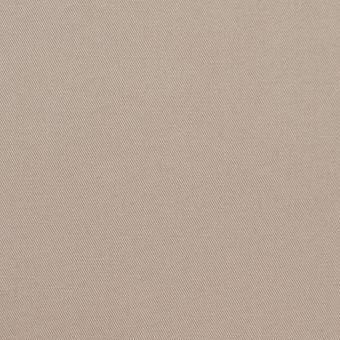 コットン×無地(スモークベージュ)×チノクロス_全4色 サムネイル1