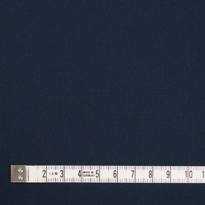 コットン×無地(ネイビー)×チノクロス_全4色 イメージ4