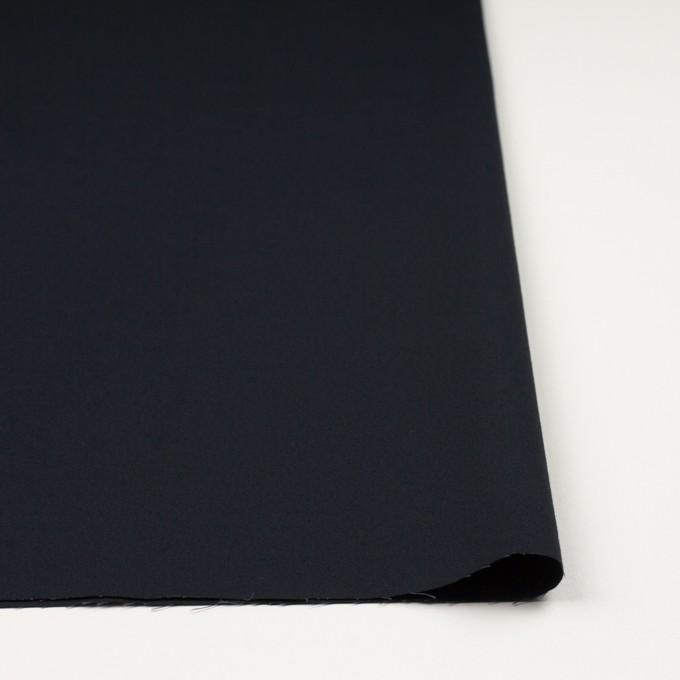 コットン×無地(ダークネイビー)×チノクロス_全4色 イメージ3
