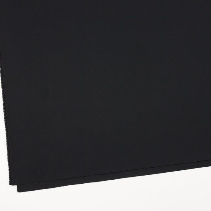 コットン×無地(ブラック)×チノクロス_全4色 イメージ2