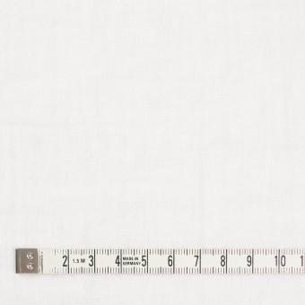 コットン×無地(ホワイト)×Wガーゼワッシャー_全20色 サムネイル4