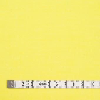 コットン×無地(レモンイエロー)×ボイルジャガード_全6色 サムネイル4