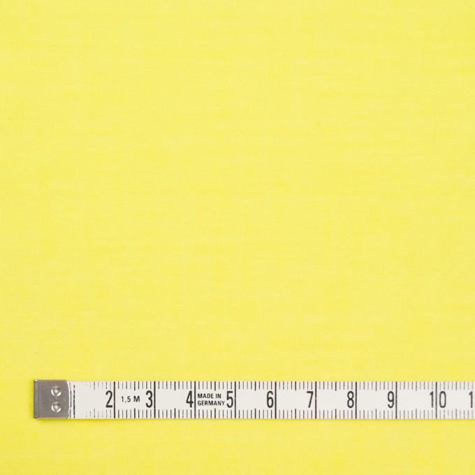 コットン×無地(レモンイエロー)×ボイルジャガード_全6色 イメージ4